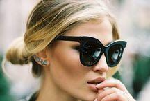 Sunglasses bags all the cool stuff