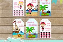 Kinsley's Kloset / Party Invitations and Printables, Embroidery and Custom Tees http://www.kinsleyskloset.com/