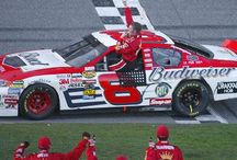 Dale JR 88 / Old school racing... The best times!!!