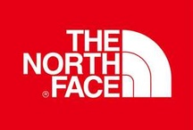 The North Face / The North Face / by Ivet Putnam