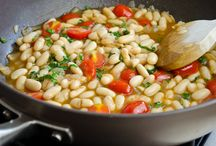 Beans and Peas / Beans and Pea recipes