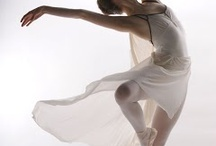 Passion for dance... / by Joselyn Feliz