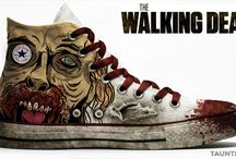 Zombie-licious / Quirky zombie finds