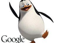 Google / Google, arama motorlarının kralı olan google ile alakalı pano.