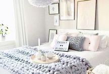 Adult bedroom styles