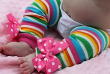 baby girl apparel / by Cindy Starr