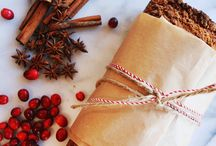 Thyme holiday gifts