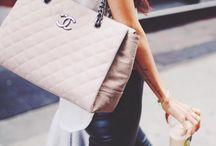 Bags full of inspiration