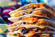 Food/Recipes - Gluten Free / by Judy Kovacs