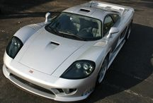 Saleen / by The supercars