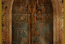 The Magical Doors / by Lisa Jay