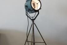 LAMPEN (INDUSTRIEEL)