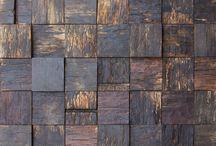 Materials | Materialen