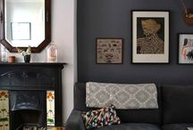 Luxurious Living Rooms / by Jacqueline Rogers