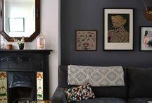 Recent Living Room Ideas