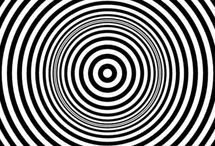 Gif Illusions / Optical Gif Illusions