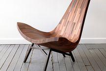 Idées mobilier bois