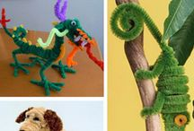 druciki kreatywne