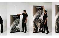Banner Stands   10west / Examples of great banners stands that are ideal for trades how use and in retail environments to advertise your branded message in a cost effective way. Serving Toronto, Canada and USA