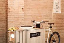 Bike breaky