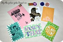 The Lucky Dip 2014 / Love grab bags filled with handmade goodies? Me too! Unsure about whether you will like them? Check out my grab bag reviews!