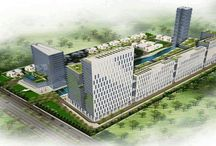 Unnati fortune world / Unnati Fortune World is one of the best commercial project of Unnati Fortune Group, which is located at Noida Extension.