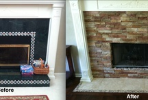 Before and Afters / by Century Tile