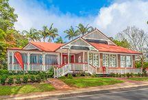 Premium properties / Million dollar homes