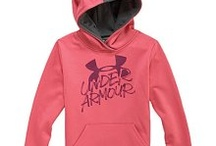 Under Armour for Chase
