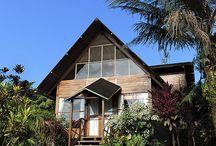 Instalaciones / Todo el confort en medio del bosque tropical, ven a nuestras ecocabañas, cabañas familiares y demás.