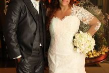 Casamentos de Famosos