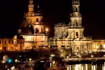 Dresden/Elbe / by Victoria Hinshaw