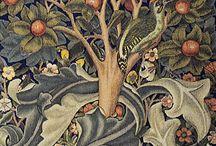 Tekstil ve dekoratif desenler