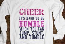 Cheerleading Merchandise