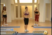 {Workout Videos! -110 Pounds is the GOAL!}