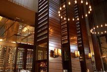 Bar& Club design