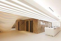 Interior office / интерьеры офисов