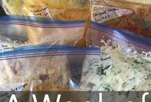 Preparation Meals for Baby