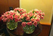Svadobné kytice a výzdoba