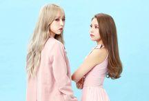 MAMAMOO x MoonSun ♡♡♡♡♡♡♡♡♡♡♡♡