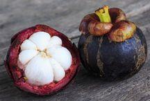 fruta saludable