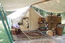 Tent-Inspiration