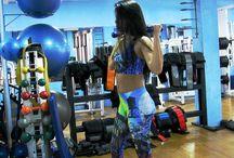 Fitness clothing | Artist: 2ESAE / Designs by 2ESAE, graffiti writer from USA