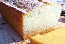Baking Cakes/Bread/Scons