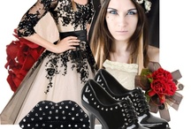 Dreamy Wedding! / My sets on Polyvore about my dream wedding. Enjoy!