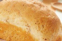 Breads / by Meghan