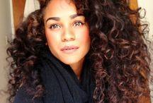 Curly - Frisé