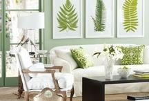 Guest Room Ideas / by Kristan Reid
