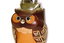 Owl lighter