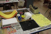 Printmaking Center Resources